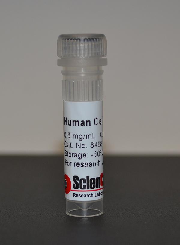 纤维粘连蛋白(人源) HCF